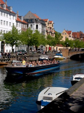 Copenhagen - city guide