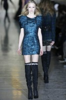Jill Stuart Autumn/Winter 2010 - New York Fashion Week - Marie Claire