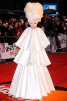 Lady-Gaga-The Brit Awards 2010-Celebrity Photos-16 February 2010