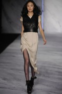 3.1 Philip Lim A/W 2010 - New York Fashion Week - Marie Claire