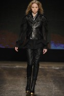 William Rast A/W 2010 - New York Fashion Week - Marie Claire
