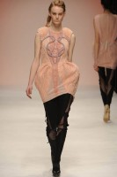 Bora Aksu A/W 2010 - London Fashion Week - Marie Claire