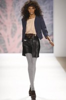 Tibi A/W 2010 - New York Fashion Week - Marie Claire