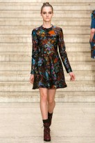 Erdem Autumn/Winter 2010, London Fashion Week