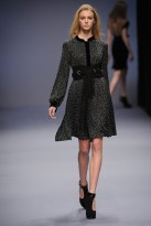Jaeger Autumn/Winter 2010 - London Fashion Week - Marie Claire