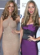 Leona Lewis - Drops two dress sizes, detox diet secrets - Celebrity News - Marie Claire