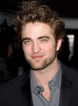Robert Pattinson: Bel Ami is full of sex - explicit scenes - celebrity news - Marie Claire