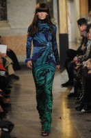 Pucci Autumn/Winter 2010, Milan Fashion Week