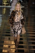 Robert Cavalli Autumn/ Winter 2010, Milan Fashion Week
