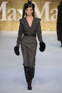 Max Mara Autumn/Winter 2010, Milan Fashion Week