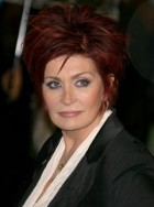 Sharon Osbourne - Sharon Osbourne attacks Dannii Minogue - Celebrity - Marie Claire