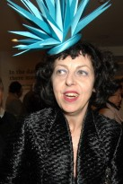 Isabella Blow November 2006 - A fashion retrospective