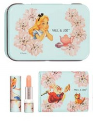 Paul & Joe Alice in Wonderland collection
