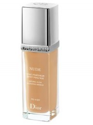 Diorskin Nude Natural Glow Hydrating Make-up 