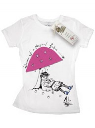 EJF charity t-shirt by Alice Temperley - Fashion Buy of the Day