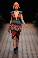 Manish Arora Autumn/Winter, Paris Fashion Week