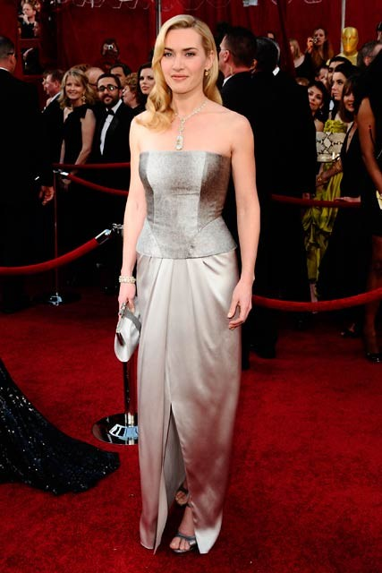Kate-Winslet-The Oscars 2010-Celebrity Photos-7 March 2010