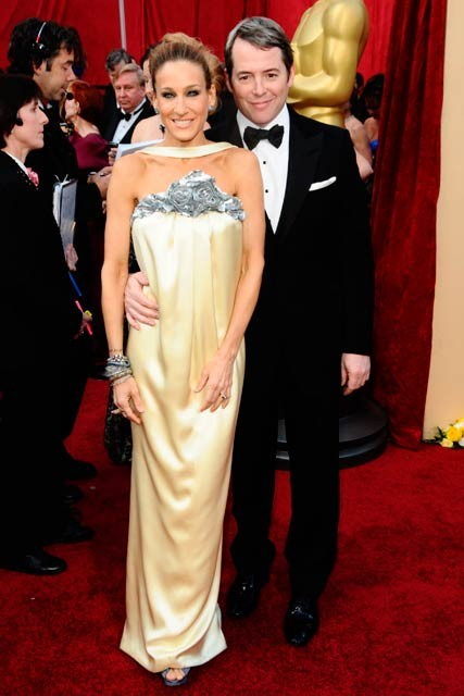 Sarah-Jessica-Parker-The Oscars 2010-Celebrity Photos-7 March 2010