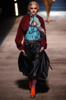 Vivienne Westwood, Autumn/Winter 2010, Paris Fashion Week