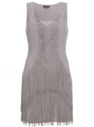 Warehouse lace and fringe dress - Fashion buy of the day - Marie Claire