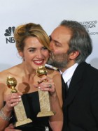 Kate Winslet and Sam Mendes 10 Best Moments
