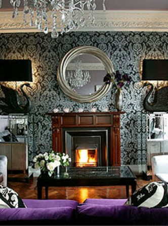 Gatsby House, Ireland