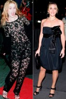 Kate Winslet Style Highs and Lows