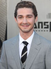 Shia LaBeouf talks about his relationship with Carey Mulligan - Opens up, GQ magazine interview - News - Marie Claire