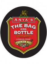 The Bag and Bottle, Anya Hindmarch - News - Marie Claire