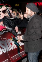 Brad Pitt at the Kick-Ass premiere, London - Celebrity News, red carpet - Marie Claire