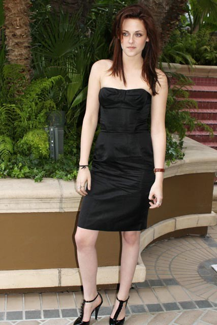 Kristen Stewart Style highs and lows - fashion photos