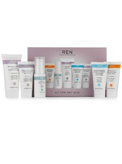 REN Kit for Dry Skin