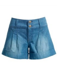 Monsoon Fusion Prudence Denim Short