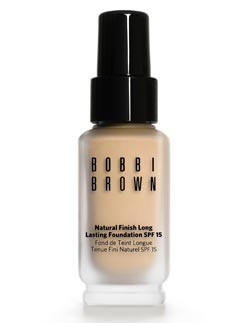 Bobbi Brown Natural finish foundation