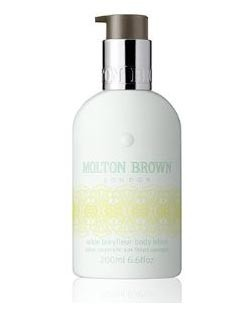 Molton Brown wilde fairyfleur body lotion