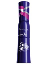 Rimmerl 123 Adjustable Volume mascara