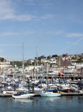 Devon - Best English Escapes - Travel - Marie Claire