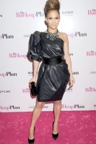 Jennifer Lopez at the Back-up Plan London premiere - Fashion news - Marie Claire