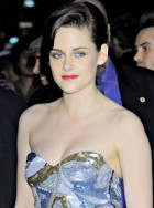 Kristen Stewart - Kristen Stewart, Robert Pattinson and Julia Roberts named People's 'Most Beautiful' - Robert Pattinson - Celebrity News - Marie Claire