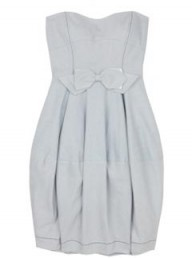 Paul Smith Paul Sweetheart Bow Bubble Dress