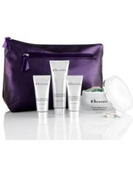 Elemis rose &amp; lavender recovery regime