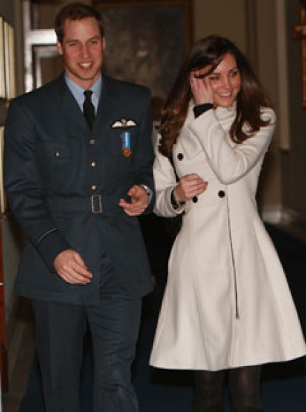 Kate Middleton Plays House With Prince William Marie Claire