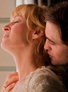 Bel Ami - Robert Pattinson - Celebrity News - Marie Claire