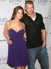 Kellan Lutz and Ashley Greene - Could Breaking Dawn go ahead without Kellan Lutz and Ashley Greene? - Breaking Dawn - Twilight - Celebrity News - Marie Claire
