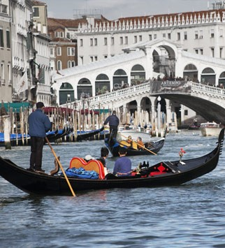 Venice - Best Italian romantic escapes