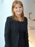 Sarah Ferguson - Sarah Ferguson?s royal slip-up - Celebrity News - Marie Claire
