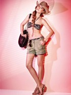 Dorothy Perkins High Summer 2010