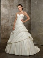 Blu by Madeline Gardner Wedding Dresses