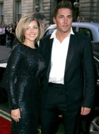Charlotte Church and Gavin Henson - Gavin Henson and Charlotte Church split - Celebrity News - Marie Claire