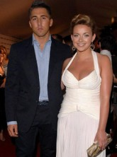 Charlotte Church and Gavin Henson - Could a reunion be on the card for Charlotte and Gavin? - Celebrity News - Marie Claire